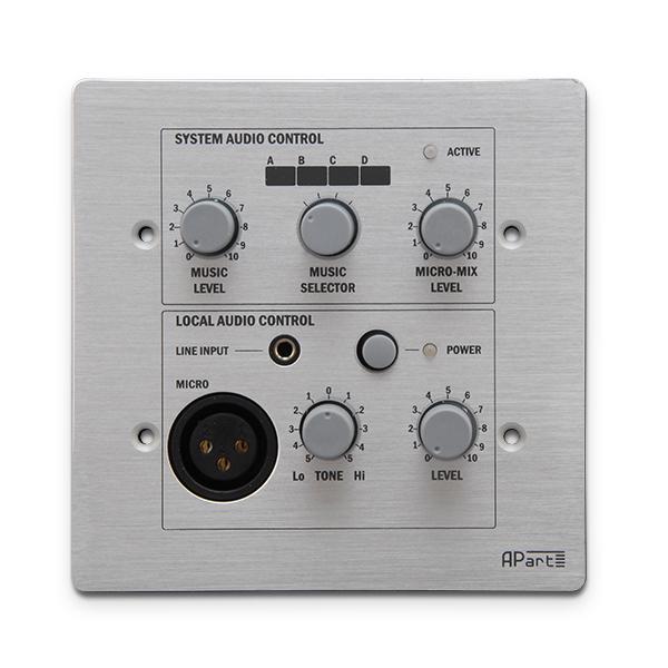 Панель управления APart PM1122RL