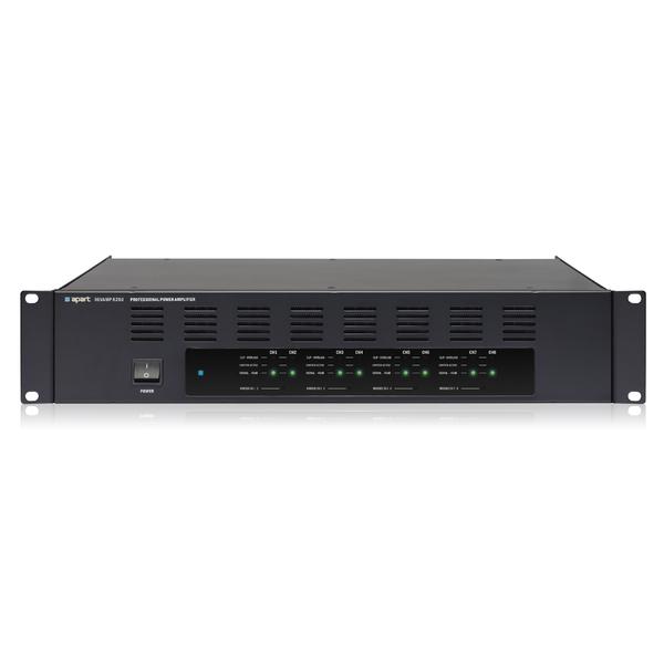 Профессиональный усилитель мощности APart REVAMP8250