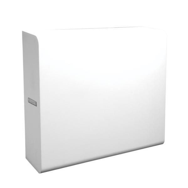 лучшая цена Профессиональный пассивный сабвуфер APart SUBLIME White