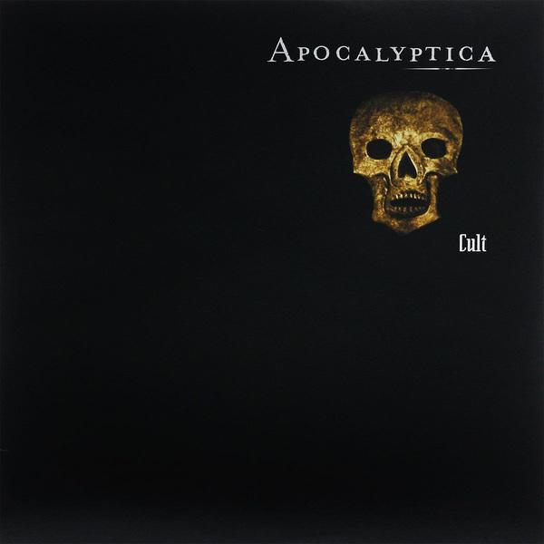 Apocalyptica Apocalyptica - Cult (2 Lp+cd) apocalyptica apocalyptica original vinyl classics worlds collide 7th symphony 2 lp