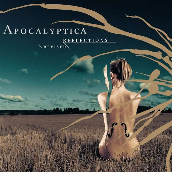 лучшая цена Apocalyptica Apocalyptica - Reflections Revised (2 Lp+cd)