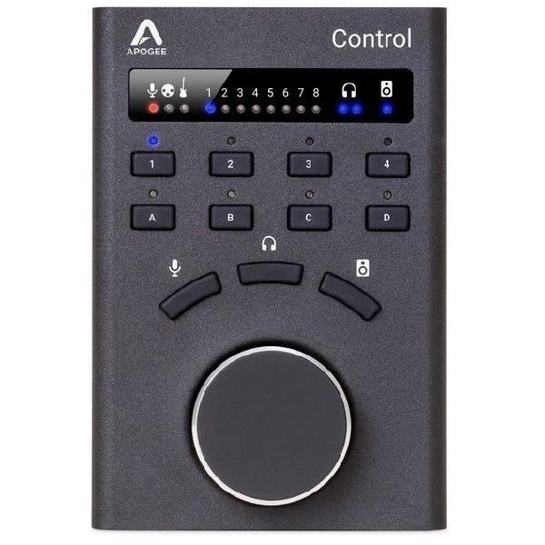 Внешняя студийная звуковая карта Apogee Контроллер для интерфейсов Control USB