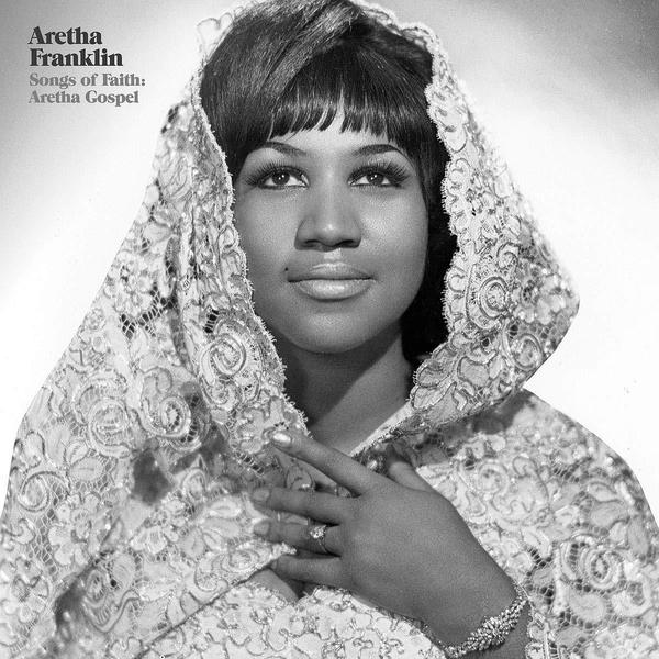 Aretha Franklin - Songs Of Faith: Gospel