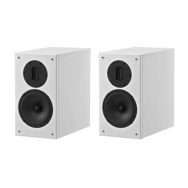 Фото - Полочная акустика Arslab Classic 1.5 SE White Ash твитер вч динамик kicx dtc 50