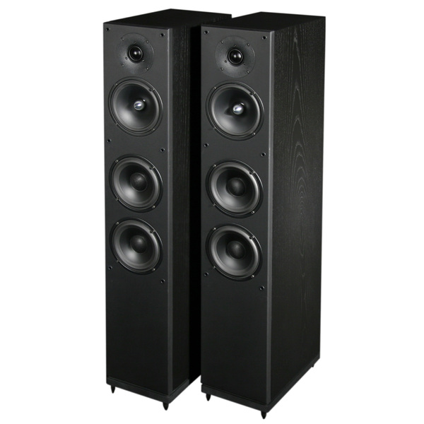 Напольная акустика Arslab Classic 3 Black Ash (уценённый товар)
