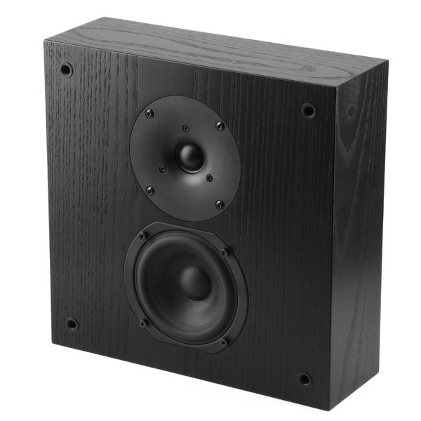 Полочная акустика Arslab Classic Sat W Black Ash