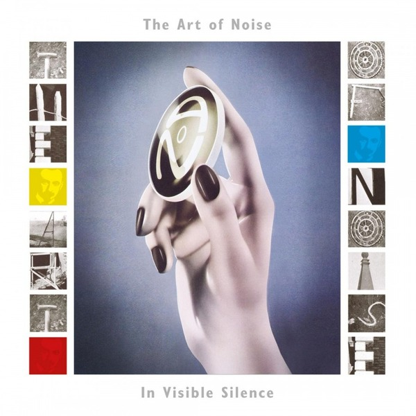 Art Of Noise - In Visible Silence (2 LP)