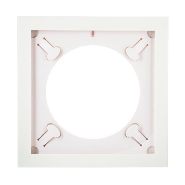 Рамка для виниловых пластинок Art Vinyl Play Display Triple Pack White