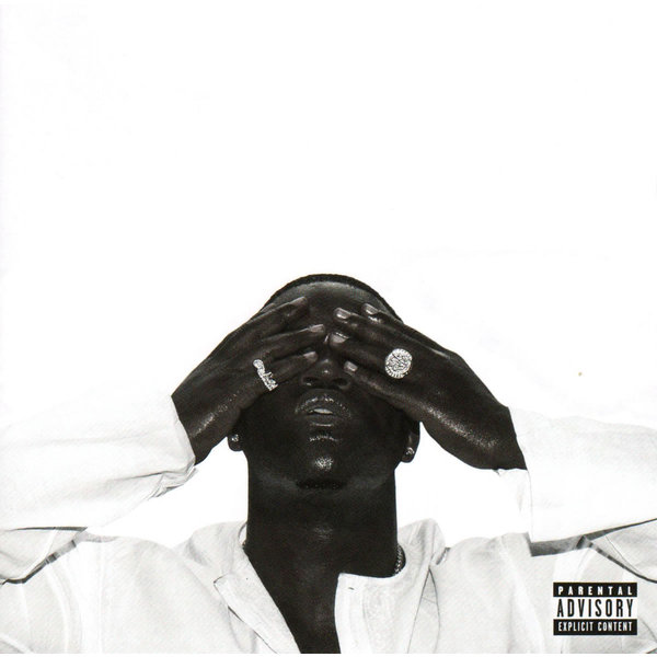 Asap Ferg - Always Strive And Prosper (2 LP)