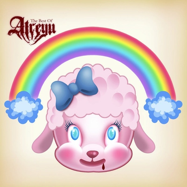 Atreyu - The Best Of (2 LP)