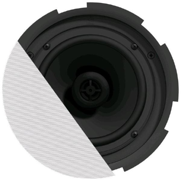 цена на Встраиваемая акустика Audac CIRA840D White