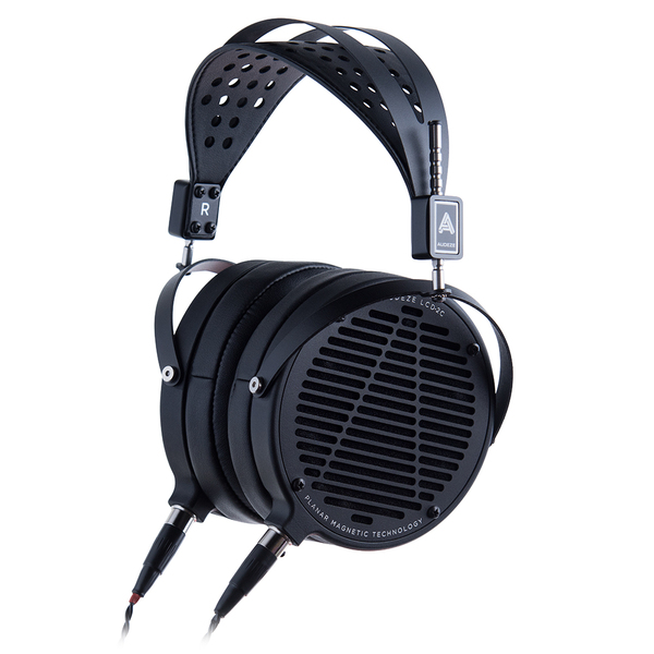 Фото - Охватывающие наушники Audeze LCD-2 Classic Black (no travel case) jup1 50 sets blacke magnetic elastic shoes buckles decorative buckles child adult closures no tie shoelaces never tie lace again