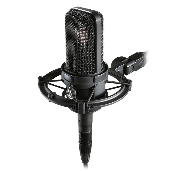 Студийный микрофон Audio-Technica AT4040