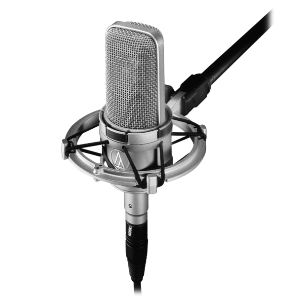 Студийный микрофон Audio-Technica AT4047SVSM