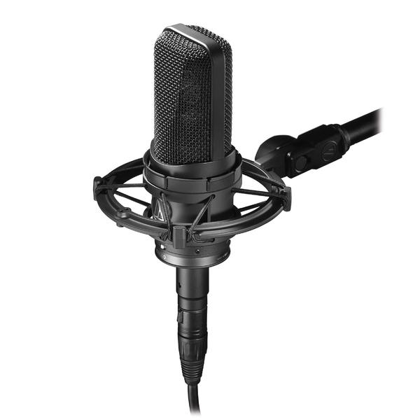 Студийный микрофон Audio-Technica AT4050ST