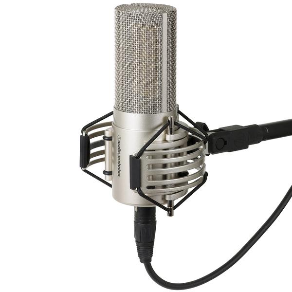 Студийный микрофон Audio-Technica AT5047
