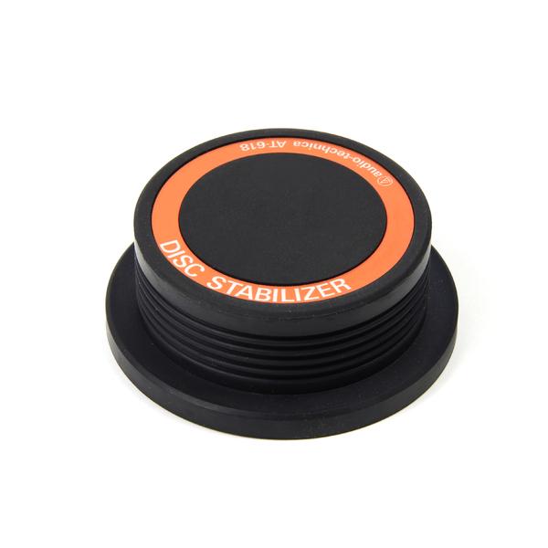 Прижим для виниловых пластинок Audio-Technica AT618