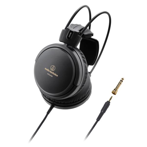 цена на Охватывающие наушники Audio-Technica ATH-A550Z Black