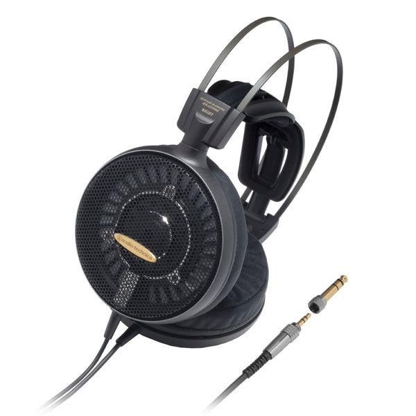 Охватывающие наушники Audio-Technica ATH-AD2000X рейка открытого типа албес an 85a 3 м суперхром люкс