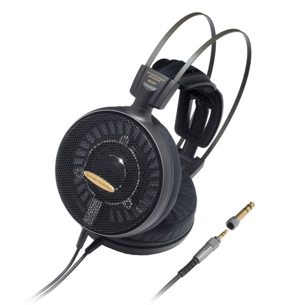 Охватывающие наушники Audio-Technica ATH-AD2000X