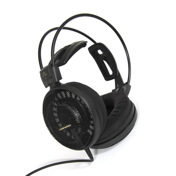 Охватывающие наушники Audio-Technica ATH-AD900X Black рейка открытого типа албес an 85a 3 м суперхром люкс