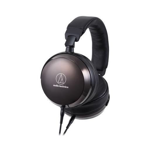 цена на Охватывающие наушники Audio-Technica ATH-AP2000Ti Black