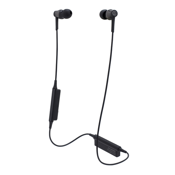 Беспроводные наушники Audio-Technica ATH-CKR35BT Black