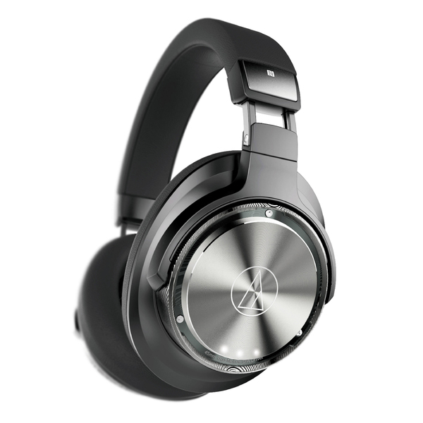 Беспроводные наушники Audio-Technica ATH-DSR9BT Black legacy audio studio hd black pearl