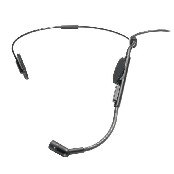 Головной микрофон Audio-Technica ATM73cW кей плавающая лягушка kfw wk u4200a задерживается четыре u микрофон беспроводного микрофона висит талию с обеими руками два отворот носить