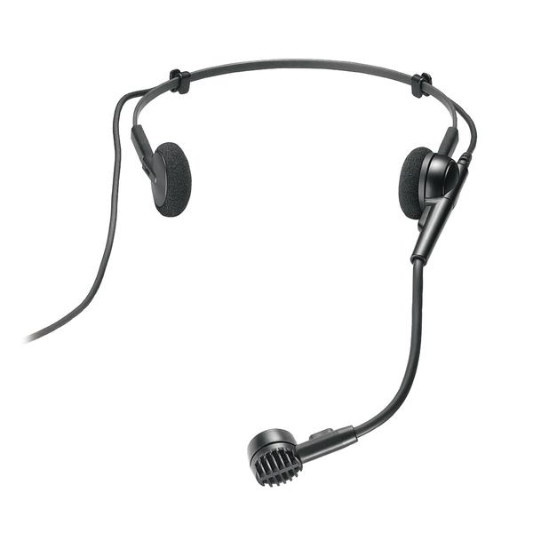 Головной микрофон Audio-Technica ATM75cW