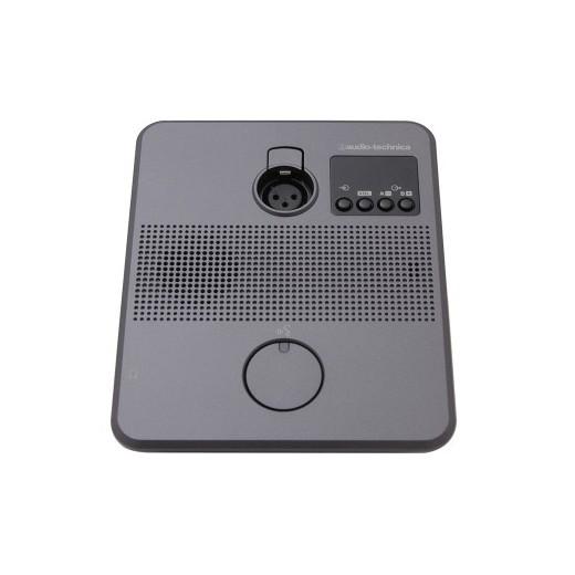 Микрофон для конференций Audio-Technica Модуль перевода ATUC-50INT 0 96 дюйма синий i2c iic серийный 128x64 oled lcd светодиодный дисплей модуль для arduino 51 msp420 stim32 юкжд