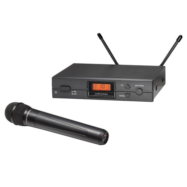Радиосистема Audio-Technica ATW-2120a