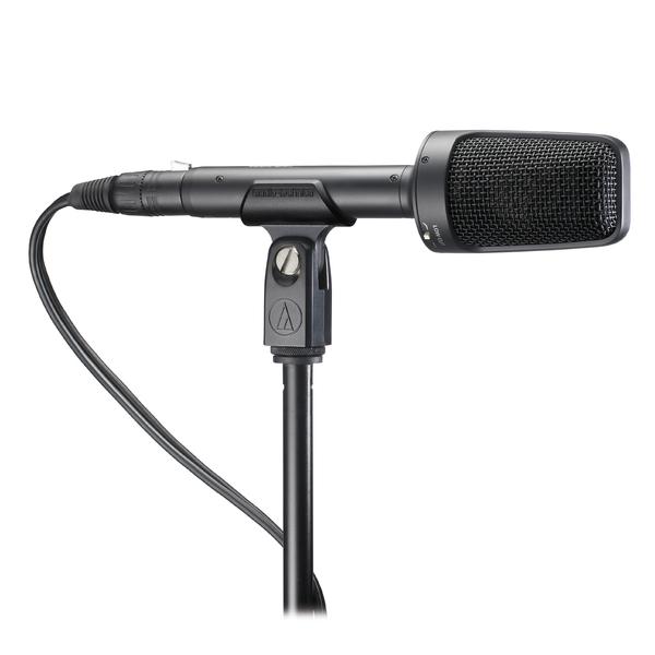 Студийный микрофон Audio-Technica BP4025