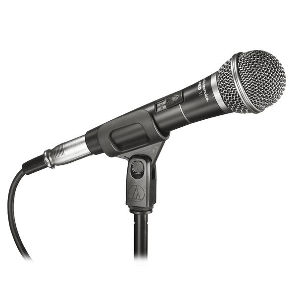 Вокальный микрофон Audio-Technica PRO 31QTR