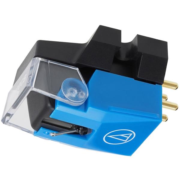 Головка звукоснимателя Audio-Technica VM510CB