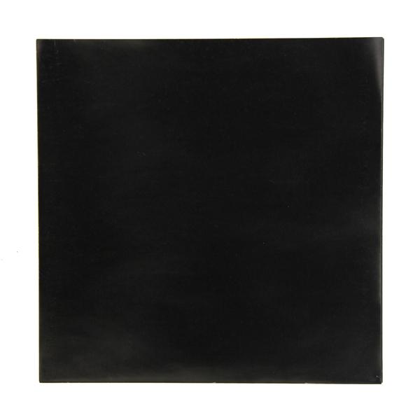 Конверт для виниловых пластинок Audiocore 12 Paper Cover Record Sleeve Black (1 шт.) (внешний)