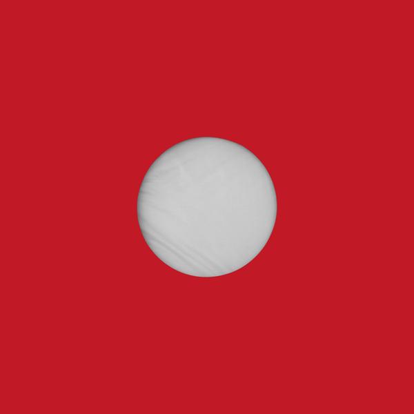 Конверт для виниловых пластинок Audiocore 12 Paper Record Hole Sleeve Inside Deluxe Antistatic Red (1 шт.) (внутренний)