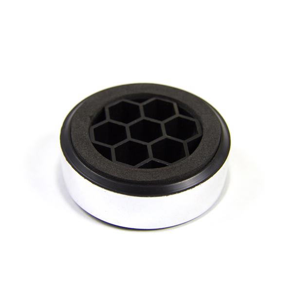 Фото - Опора Audiocore A F004 Silver (1 шт.) вука вука таблетки 60 шт