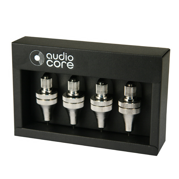 Шип Audiocore Spike Big MK2 Chrome