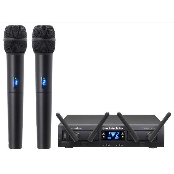 Радиосистема Audio-Technica ATW-1322 audio technica atr 3350