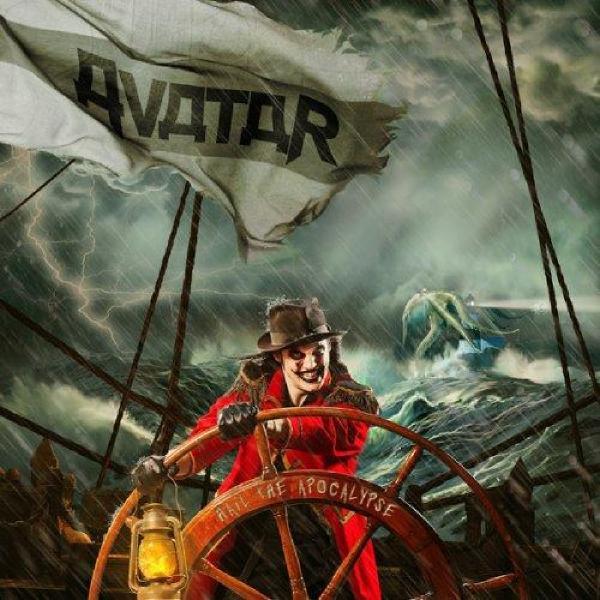 Avatar - Hail The Apocalypse (2 LP)