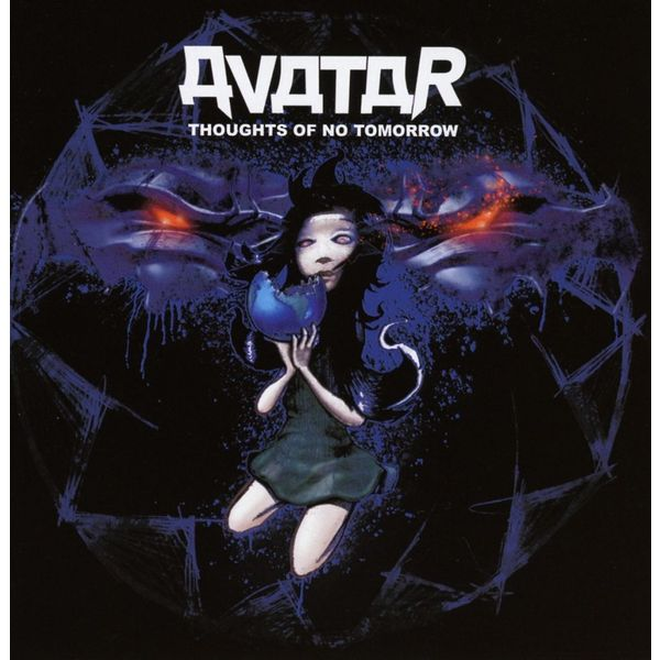 Avatar - Thoughts Of No Tomorrow