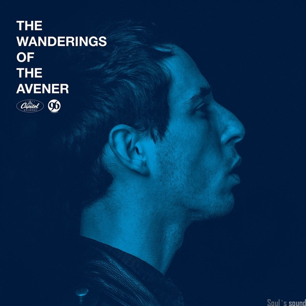 Avener - The Wanderings Of (2 LP)