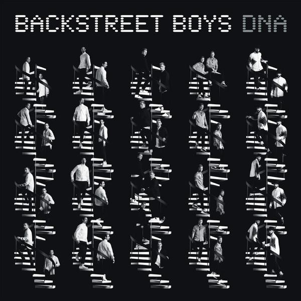 Backstreet Boys Backstreet Boys - Dna