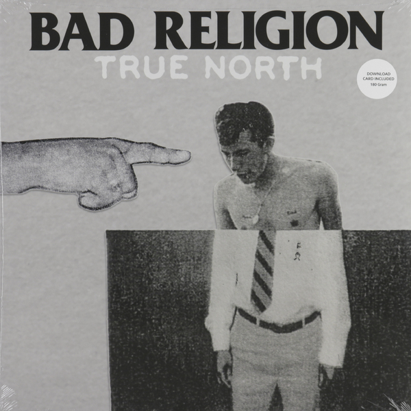 Bad Religion - True North (180 Gr)