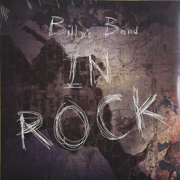 Billys Band - In Rock