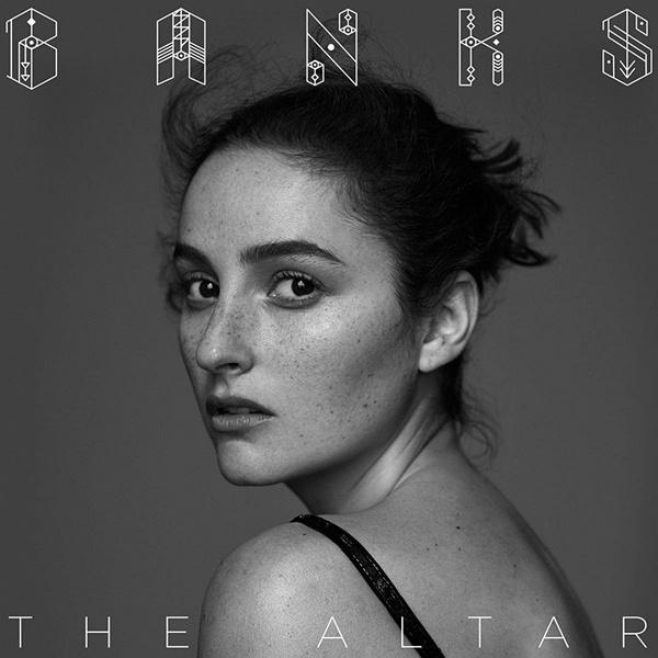 BANKS BANKS-the Altar все цены