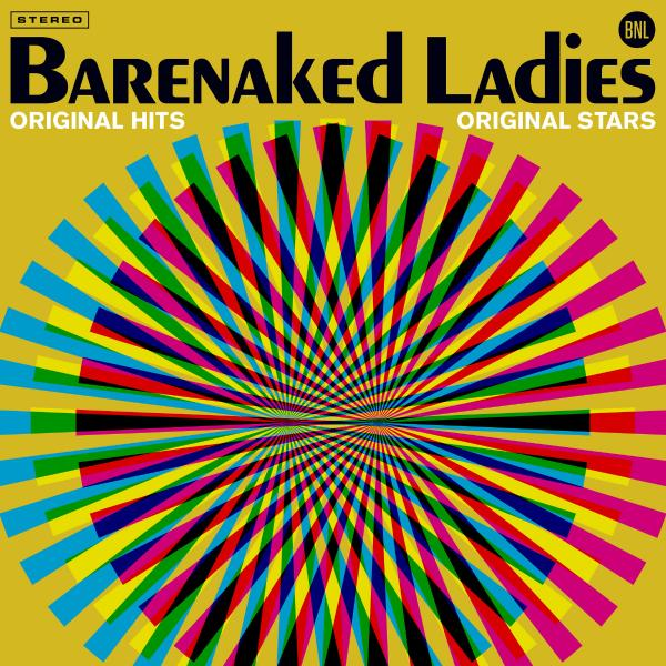 Barenaked Ladies - Original Hits, Stars