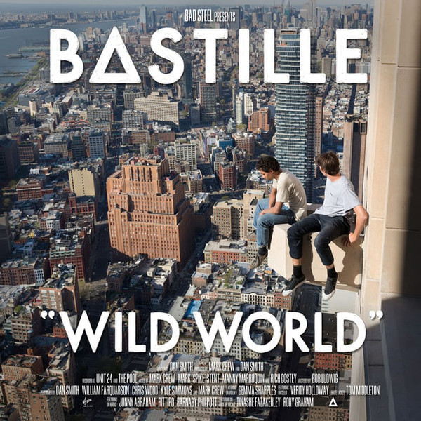 Bastille - Wild World (2 LP)