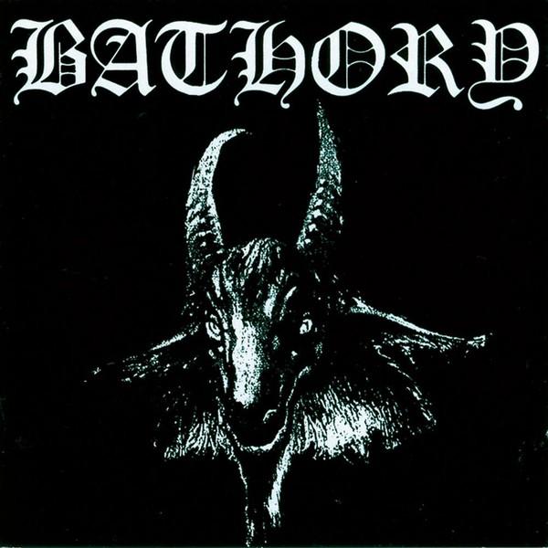 Bathory Bathory - Bathory bathory bathory blood on ice 2lp